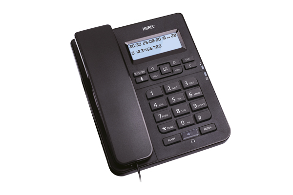 karel-tm145-telefon